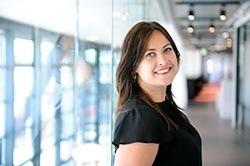 Danielle Janssen Accountmanager Ondernemersloket