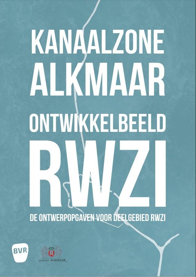 ontwikkelbeeld RWZI