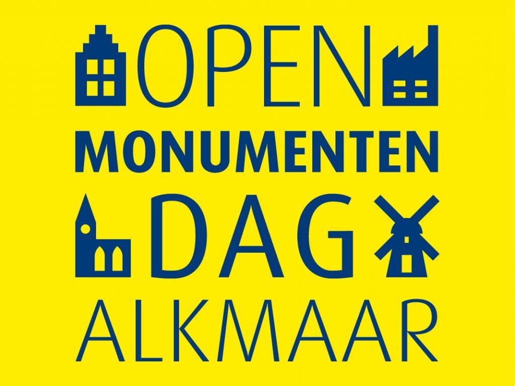 Open monumentendag Alkmaar