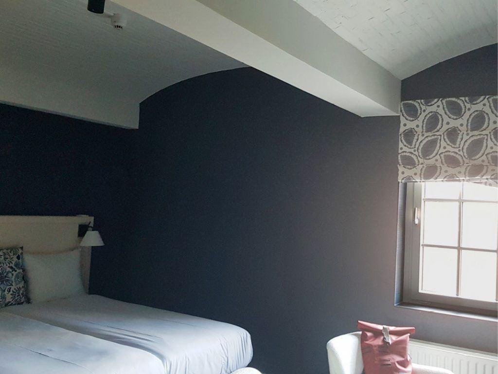 Slaapkamer Schutterswei, Hotel Fallon