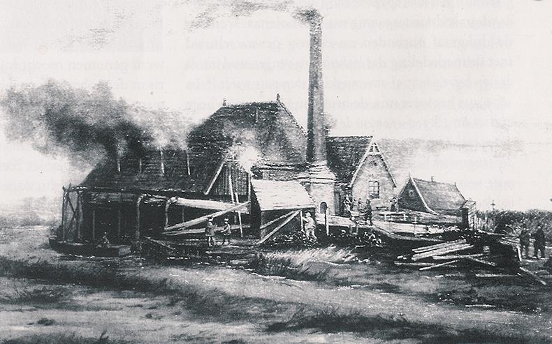 Gemaal Weeshoff 1889