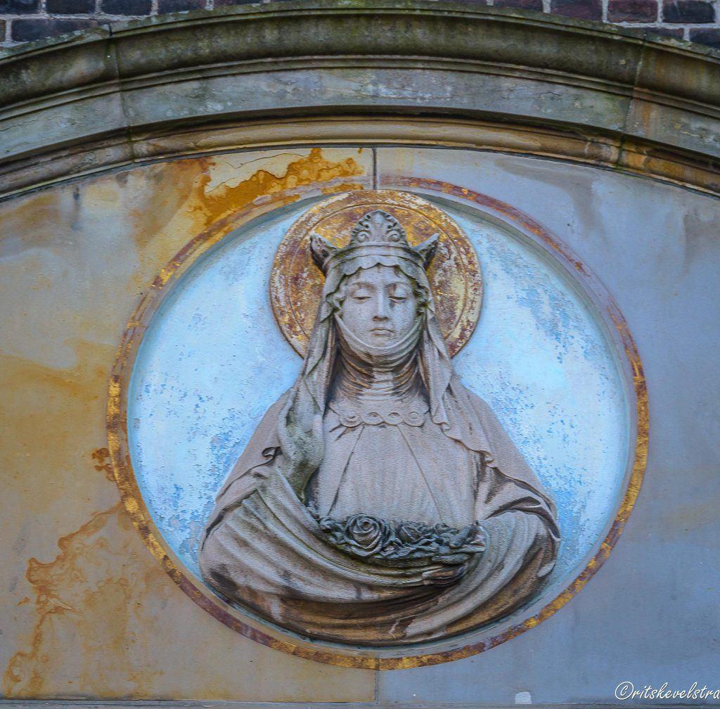 Heilige Sint Elisabeth