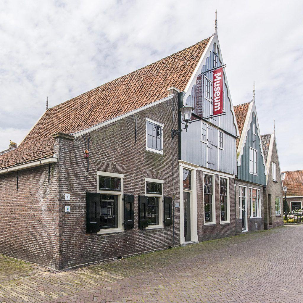 Museum In 't Houten Huis