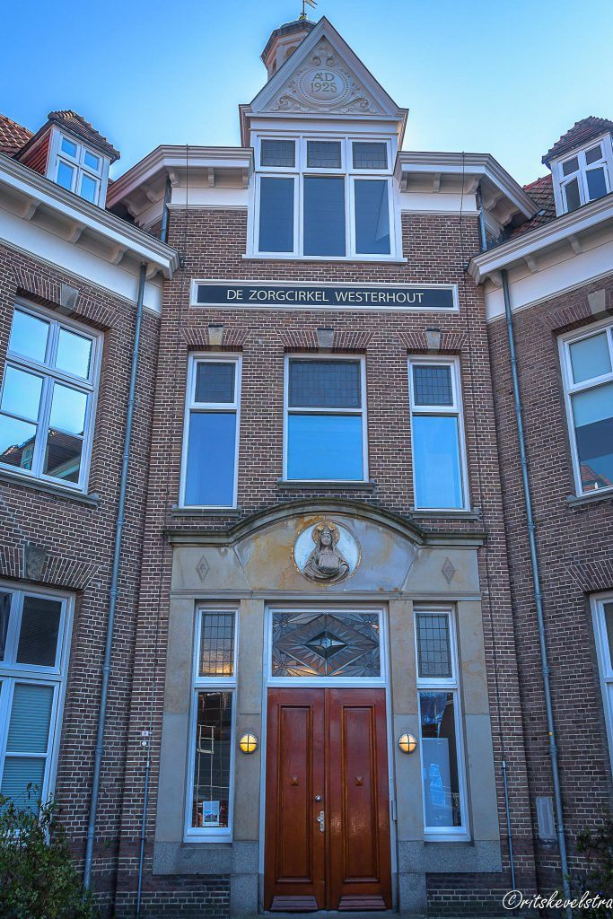 Sint Elisabeth Ziekenhuis