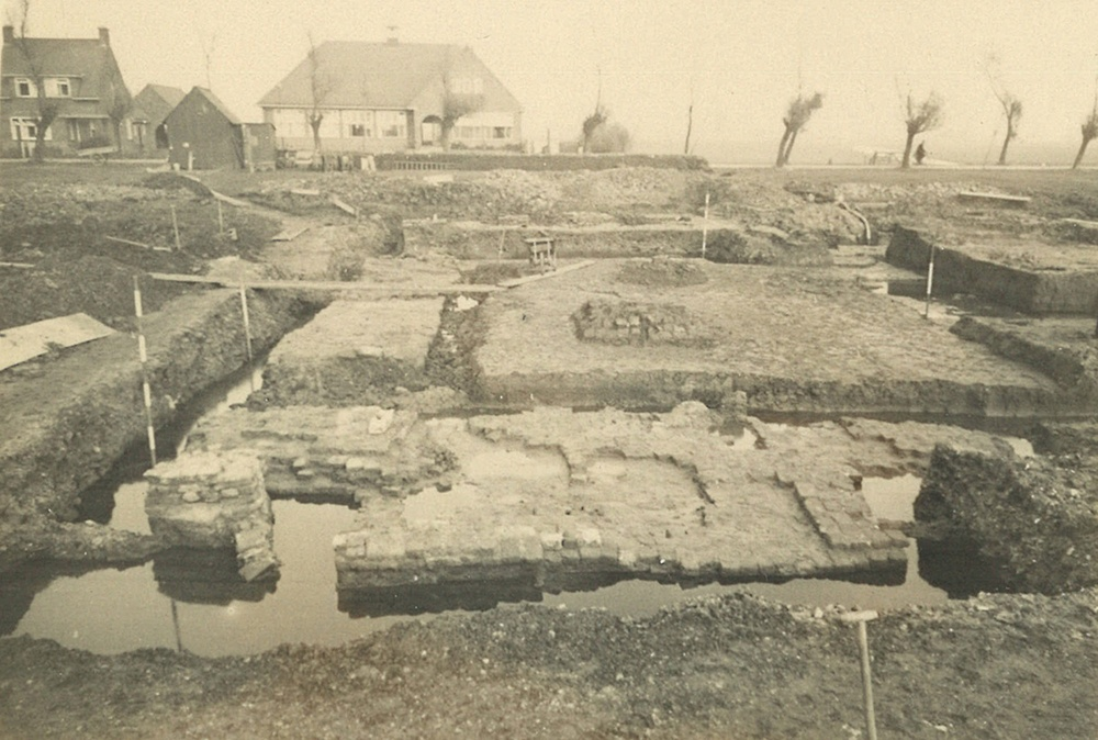 Historische foto