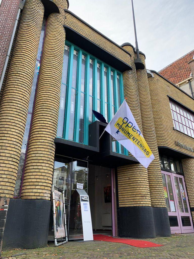 Ateliers Kerrebijn aan het Luttik Oudorp