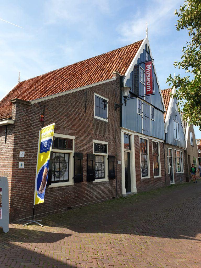 Museum In 't Houten-Huis