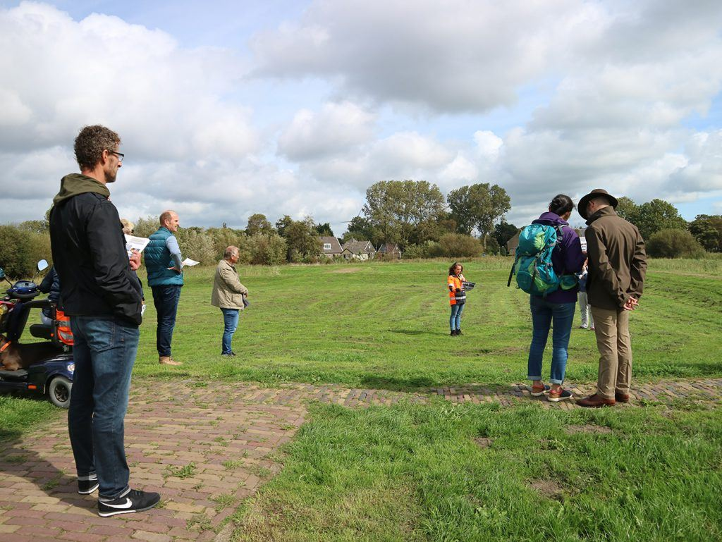 Verhalen over kasteel-de-Nieuwburg in Oudorp